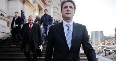 Gică Popescu, consilier al premierului Mihai Tudose