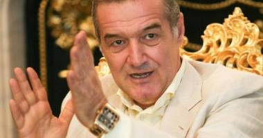 George Becali, audiat de DNA Craiova. Adrian Mititelu, suspect în dosar