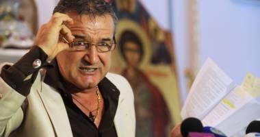 Club Colectiv / Gigi Becali, dispus că ofere
