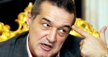Gigi Becali va fi reaudiat în dosarul lui Popoviciu