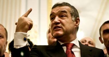 Gigi Becali, acuzat într-un nou dosar. Riscă să se întoarcă în închisoare
