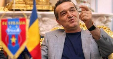 După egalul cu Dinamo, Becali răbufneşte!