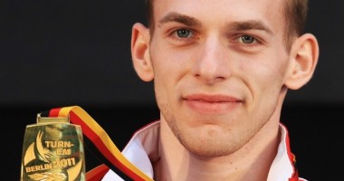 Flavius Koczi, medalie de aur la sol, la Internaţionalele Franţei