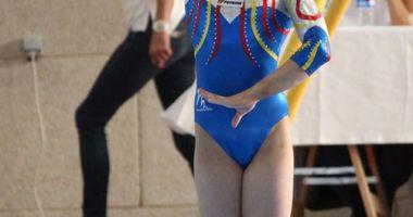 Cupa Mondială. Maria Holbură a ratat calificarea în finala de la paralele