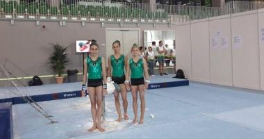 Festivalul Olimpic al Tineretului European