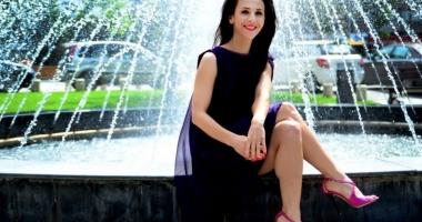 Andreea Răducan, singura candidată la şefia Federaţiei Române de Gimnastică