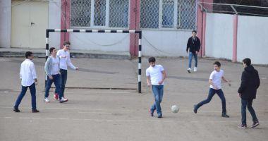 Gimnaziada și Olimpiada Națională a Sportului Școlar, la Constanţa