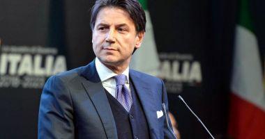 Giuseppe Conte, propus pentru funcţia de premier al Italiei