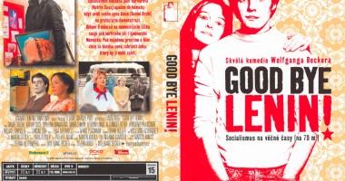 """Good bye Lenin!"", filmul de miercuri"