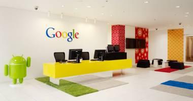 Google va pl�ti retroactiv taxe de 130 milioane de lire sterline