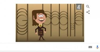Google şi-a schimbat logo-ul. Iată pe cine celebrează