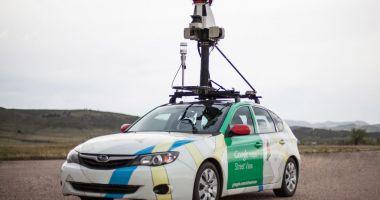 Google Street View Actualizează Harta Digitală A Romaniei