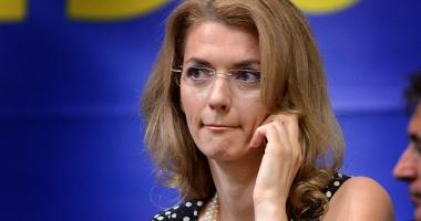 Aviz penalilor! Ce propuneri are Alina Gorghiu