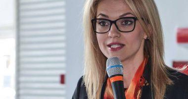 Senatorul Alina Gorghiu a devenit mamă pentru a doua oară
