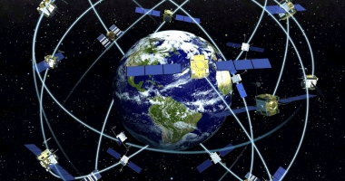 """""""GPS-ul"""" european a devenit funcțional"""