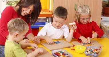 Decizie finală în cazul tichetelor de grădiniţă pentru copiii nevoiaşi
