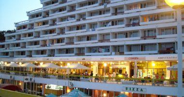 Gradul de ocupare a hotelurilor a sărit de 41%