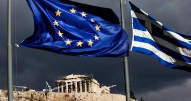 "Premierul grec cere ""un pic de aer"" de la UE"