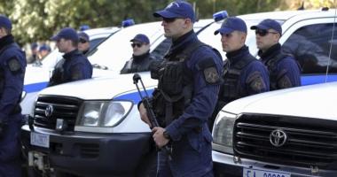 Grecia va extrăda  în Belgia  o femeie suspectă  într-un dosar  de terorism