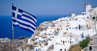 Grecia va ridica cerinţa intrării în carantină pentru turiştii veniţi din celelalte ţări UE