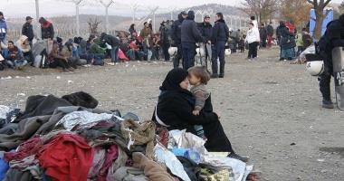 Grecia, măsură dură împotriva imigranţilor
