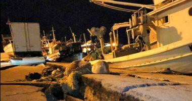 Grecia a fost lovită de un cutremur cu magnitudinea 6,4