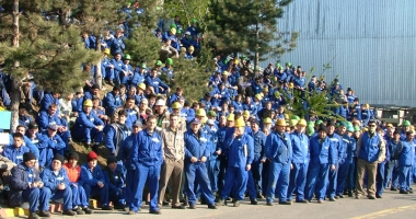 Scrisoarea deschisă a liderilor sindicali  de la Daewoo-Mangalia către premierul României