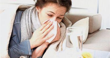 Încă un deces din cauza gripei
