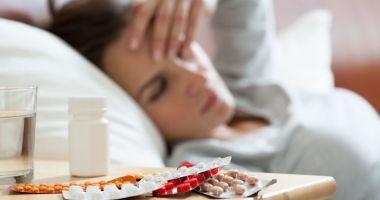 România, la un pas de epidemie de gripă. Numărul deceselor a ajuns la 35!