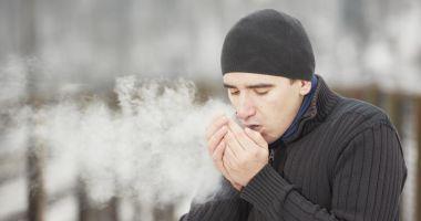 Afecţiuni de sezon. Feriți-vă de gripă, boala poate debuta rapid!