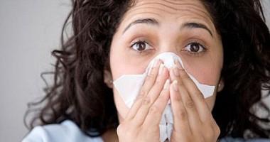 S-au înmulţit infecţiile respiratorii la nivel naţional