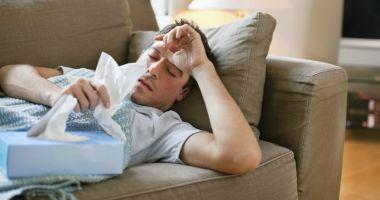 Trei noi decese de gripă! Bilanţul morţilor a ajuns la 127