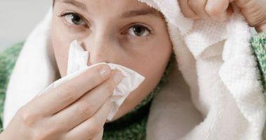Gripa face noi victime, în România. SUNT PATRU MORŢI!