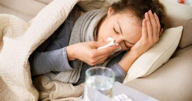 Deces după deces din cauza gripei. Numărul morţilor a ajuns la 72