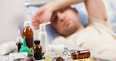 ALERTĂ în ROMÂNIA! Gripa a mai făcut o victimă!