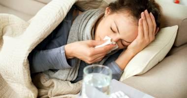 Gripa ucigașă, teroare la Constanța! Aglomerație maximă la spital