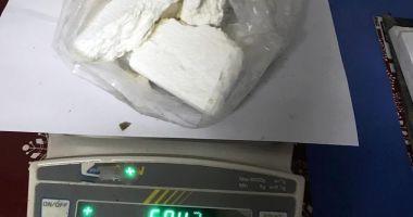 Grupare infracţională, specializată în trafic de droguri, destructurată la Constanţa