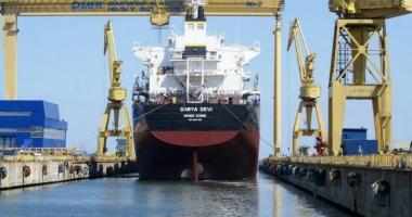 Grupul Damen a cumpărat pachetul majoritar de acţiuni al Daewoo Mangalia