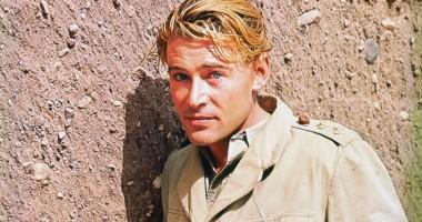 O veste care loveşte lumea cinematografică: A murit Peter O'Toole