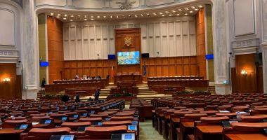 Parlamentarii social-democrați nu vor da votul de învestitură pentru noul guvern