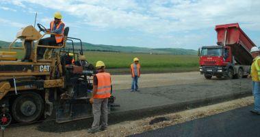 Se înființează comandamente permanente pe șantierele autostrăzilor