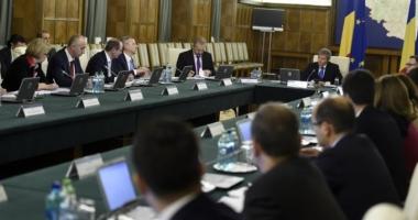 Guvernul a majorat fondurile pentru subvenţia motorinei utilizată în agricultură