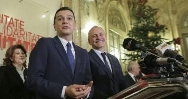 Sfidare la adresa românilor! PSD a lansat petiţia