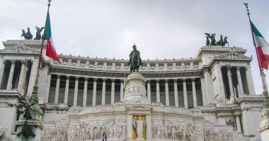 Guvernul italian a aprobat planul de creştere economică