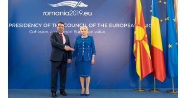 Guvernul Dăncilă pune România în pericol de infringement