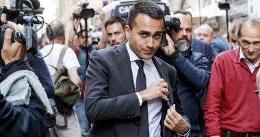 Guvernul Italiei atacă violent  presa, jurnaliştii ripostează