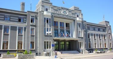 Guvernul pregăteşte o privatizare contra-naturii la Administraţia Porturilor Maritime Constanţa