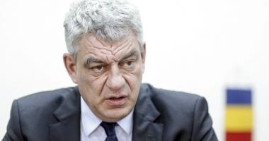 Guvernul Tudose pune umărul la criza investiţiilor din economie