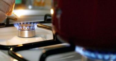 Guvernul vrea să amâne scumpirea gazelor de la 1 octombrie