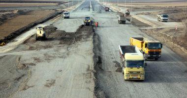 Guvernul vrea să construiască autostrăzi pe banii privaților